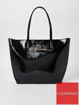 river-island-shopper-bag-black