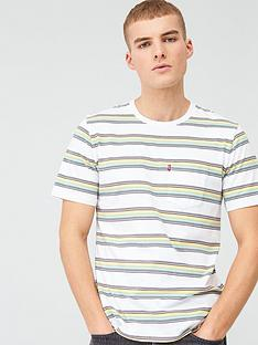 levis-stripe-sunset-pocket-t-shirt-grey