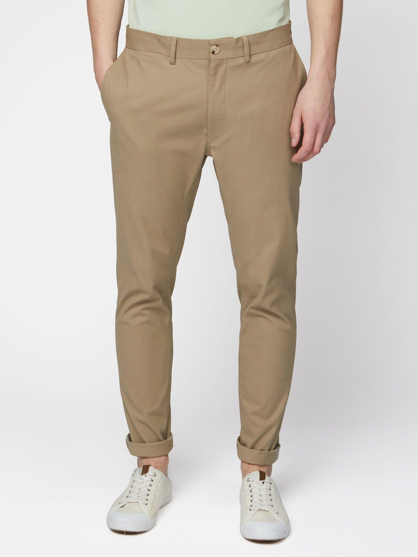 Casual Trousers   Trousers \u0026 chinos
