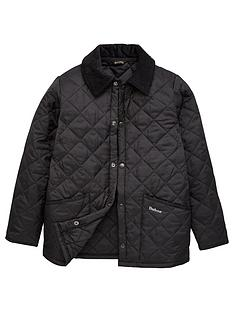 barbour-boys-liddesdale-quilted-jacket-black