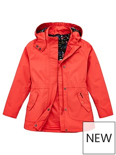 barbour-girls-promenade-hooded-jacket-coral