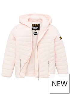 barbour-international-girls-ringside-quilted-jacket-pink