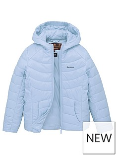 barbour-girls-shoreward-quilt-hooded-jacket-blue