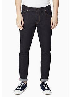 ben-sherman-slim-taper-jeans-rinse-wash