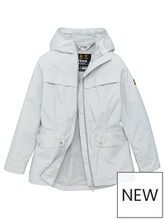 barbour-international-girls-hold-hooded-jacket-ice-white