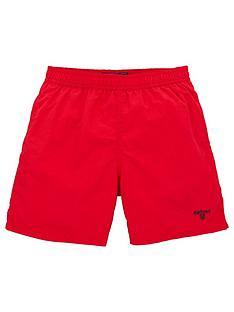 barbour-boys-essential-swim-shorts-red