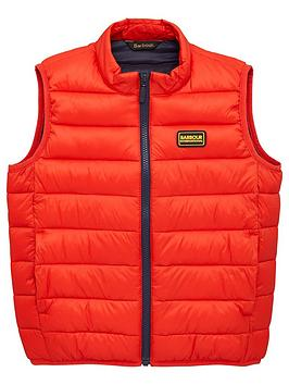 barbour-international-boys-reed-quilt-gilet-red