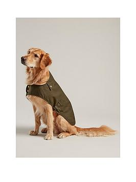joules-olive-green-waxed-coat