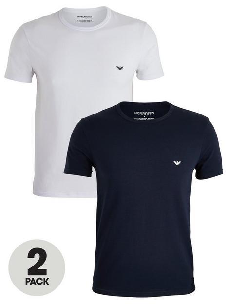 emporio-armani-bodywear-pure-cotton-stretch-slim-fit-t-shirt-2-pack-whitenavy