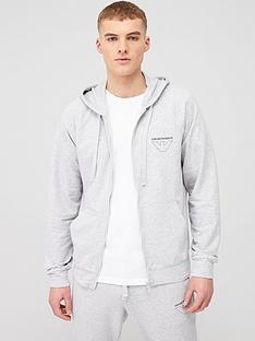 emporio-armani-bodywear-thin-eagle-logo-lounge-zip-thru-hoodie-grey