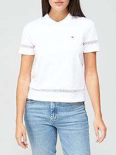 tommy-hilfiger-cool-vera-relaxed-polo-top-ivory