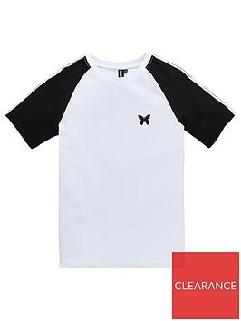good-for-nothing-boys-raglan-short-sleeve-t-shirt-white