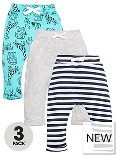 v-by-very-baby-boys-3-pack-jogger-multi