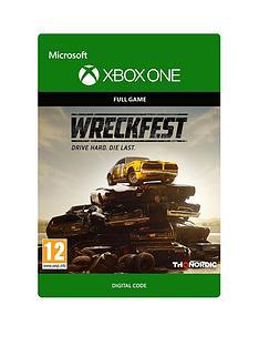 xbox-wreckfest