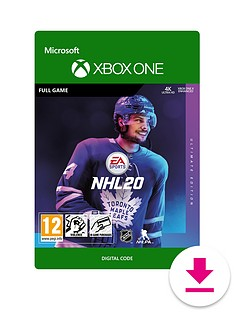 xbox-nhl-20-ultimate-edition