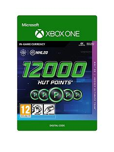 xbox-nhl-20-ultimate-team-nhl-points-12000