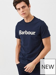 barbour-large-logo-t-shirt-navy