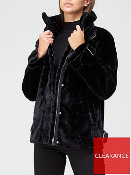 v-by-very-faux-fur-shearling-jacket-black