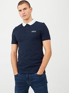 barbour-international-ampere-contrast-collar-polo-shirt-navy