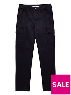 v-by-very-boys-cargo-trousers-navy