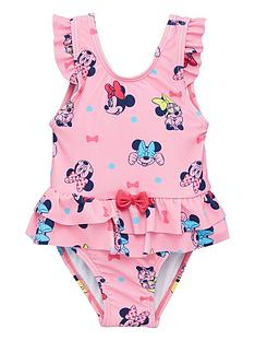 minnie-mouse-girlsnbspswimsuit-pink