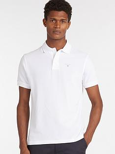 barbour-sports-polo