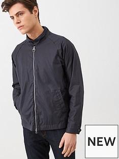 barbour-ender-wax-jacket