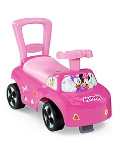 smoby-minnie-ride-on