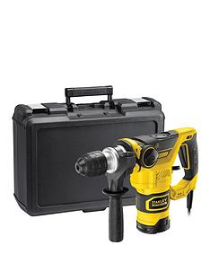 stanley-fatmax-stanlet-fatmax-fme1250k-gb-1250w-sds-drill-kit-box