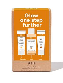 ren-clean-skincare-glow-one-step-further-regime-kit