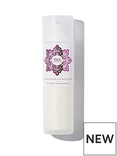 ren-clean-skincare-moroccan-rose-otto-body-lotion