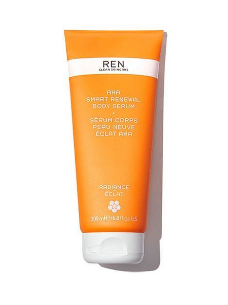 ren-clean-skincare-aha-smart-renewal-body-serum-200ml