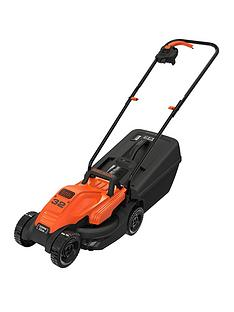 black-decker-black-decker-bemw451-gb-1200-rotary-mower