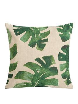 banana-leaves-scatter-cushion-pair-emerald-green