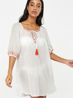 accessorize-evie-embroidered-long-sleeve-kaftan-white