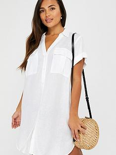 accessorize-beach-shirt-white