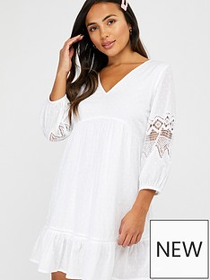 accessorize-organic-sleeved-lace-dress-white