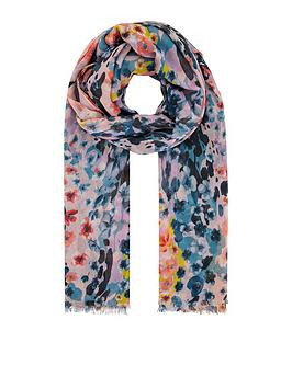 monsoon-fawn-floral-recycled-polyester-scarf-multi