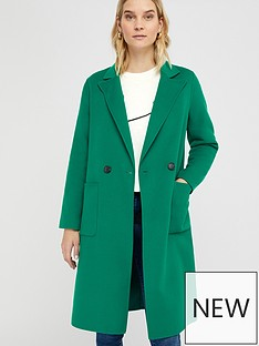 monsoon-rachel-midi-coat-green