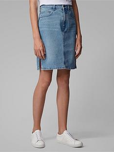 boss-casual-elgin-denim-skirt-light-wash