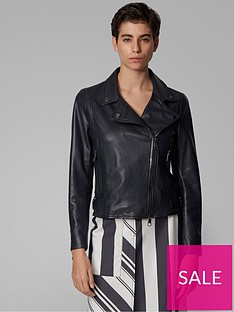 boss-casual-juana-leather-jacket