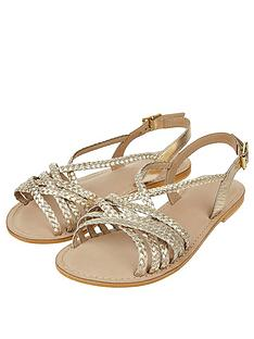 monsoon-primrose-plait-leather-strappy-sandal-gold
