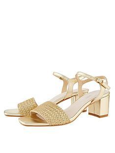monsoon-olive-occasion-block-heel-sandal-gold