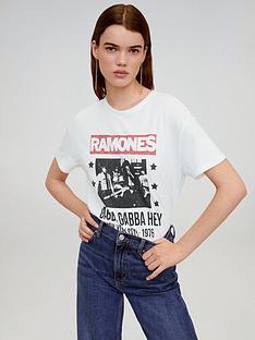 mango-ramones-t-shirt-white