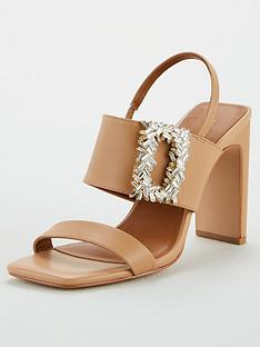 kurt-geiger-london-pascal-heeled-sandalsnbsp--camel
