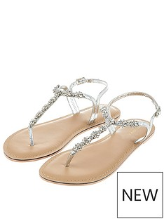accessorize-reno-sandal-silver