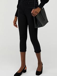 monsoon-idabella-capri-organic-cotton-denim-jean-black