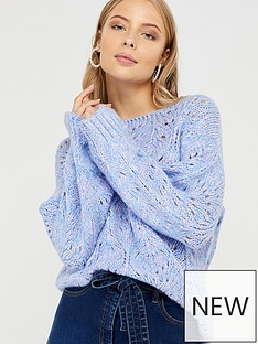 monsoon-maisie-pretty-pointelle-jumper-blue