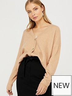 monsoon-maddie-interest-button-cardigan-camel