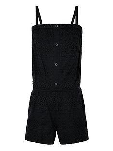monsoon-girls-storm-leah-lace-playsuit-black